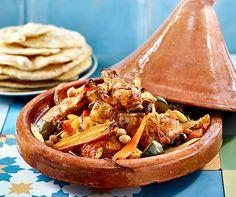 Poulet curry salat betty bossi rezept