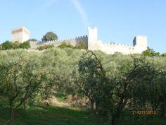 Rocca del Leone, Castiglione del Lago