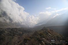 Places to trek in Himalaya