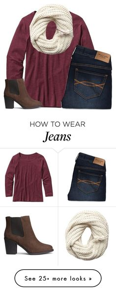 """{Say you'll remember me..}"" by morgantaylor37 on Polyvore featuring Patagonia, Pieces, Abercrombie & Fitch and H&M"