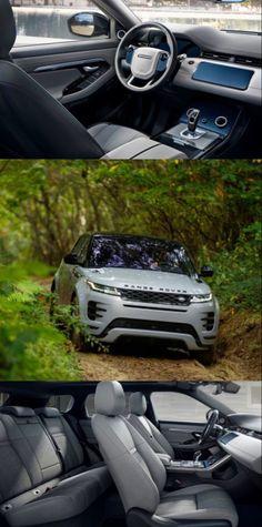 Land Rover Pick Up, Land Rover Sport, Land Rover Models, Jaguar Land Rover, Land Rover Defender Camping, Land Rover Defender Interior, Defender 130, Range Evoque, New Range Rover Evoque