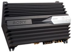 car amplifier sony - Google Search