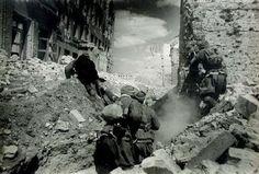 Battle of Stalingrad (August 23 1942 - February 2 1943)