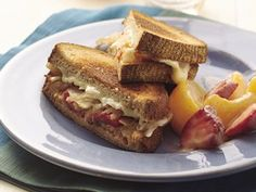 Vegetarians aren't the only ones who will love this sandwich. Try this Vegetarian Reuben Sandwich Recipe