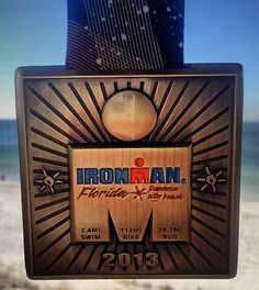Ironman Florida 2013 Race Report