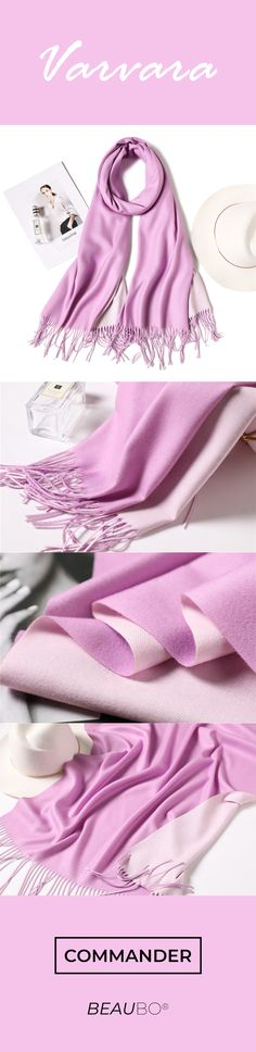 Alexander Mcqueen Scarf, Collection, Fashion, Cashmere Wool, Gentleness, Fall Winter, Moda, Fashion Styles, Fasion