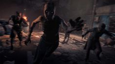 Asymmetric Multiplayer Invades Dying Light in the New 'Be the Zombie' Trailer