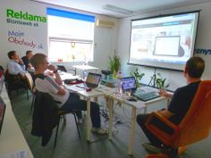 Third pasrt of BizWebs education training is about SEO. About search engine optimization talks Peter Polakovic.