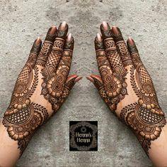 Indian Henna Designs, Latest Henna Designs, Finger Henna Designs, Full Hand Mehndi Designs, Modern Mehndi Designs, Mehndi Designs For Girls, Mehndi Design Photos, Mehndi Designs For Fingers, Dulhan Mehndi Designs