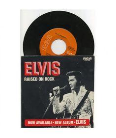 Elvis Presley Records, Music Items, Culture, Graceland, Levis, Album Covers, Albums, King, Wallpaper