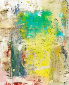 Layers - Abstract Fine Art Giclees