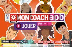CRIJ Limousin > Onisep: Un serious game pour vous aider à préparer votre orientation post-bac