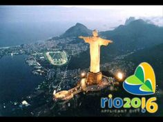 Musica Tema Olimpiadas Rio 2016 - Um Novo Sol - Ellen & Alle  https://youtu.be/ONiNEWmL3aM