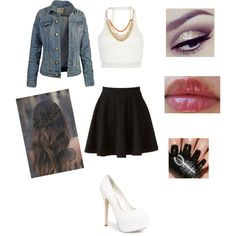 """""""Sin título #28"""" by bery-castro on Polyvore"""