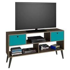 Rack para TV com Pés Palito BPP 31 BRV Móveis