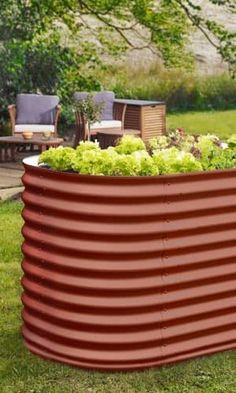 Hochbeet Ganz Einfach Selber Bauen Obi Gartenplaner Hochbeet Garten Hochbeet Beete