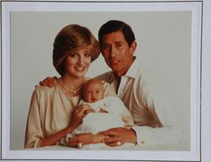 Christams cards from Prince Charles and Princess Diana up for auction | UK | News | Daily Express