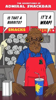 Admiral Snackbar!