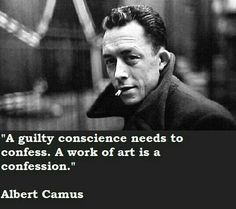 Alber Camus
