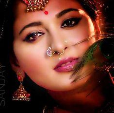Beautiful Inside Out 💕❤💕❤ Beautiful Lips, Beautiful Girl Indian, Beautiful Girl Image, Most Beautiful Indian Actress, Beautiful Bollywood Actress, Beautiful Actresses, Beauty Full Girl, Beauty Women, Anushka Photos