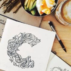 Lettering + Typography 2015 — Jennet Liaw