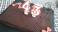 Le gâteau chocolat mascarpone de Cyril Lignac de Claudine du blog Cuisine de Gut