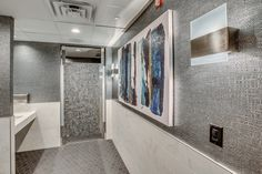 Men's Corporate Restroom
