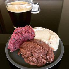 How To Make Gelato, Second Breakfast, Baileys, Nespresso, Ice Cream, Homemade, Chocolate, Instagram, Food
