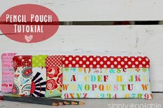 DIY school supplies are a great way to save money and create personalized school gear for your kids. This Teacher's Pet DIY Pencil Case will make the back to school process a little easier.