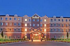 Dog friendly hotel in Rochester, NY - Staybridge Suites Rochester University