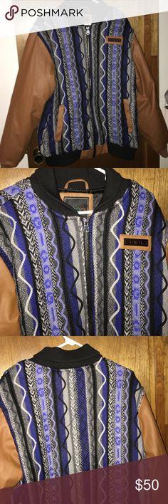 Men's Googi Jacket XL Men's Googi Jacket . Like New . Googi Jackets & Coats Bomber & Varsity