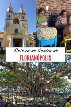 O centro de Florianópolis é um lugar encantador! Conheça um pouco da história de Floripa. A Praça XV de Novembro, o Memorial ao Miramar, a Estação de Elevação Mecânica de Esgotos, a Catedral Metropolitana e o Mercado Púbico devem estar no seu roteiro. #floripa #centrodefloripa #florianopolis