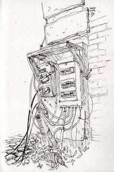 Disjoncteur - Città dell