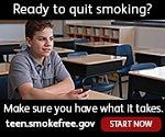 Listo para dejar de fumar?  Asegúrate de que tienes lo que se necesita.