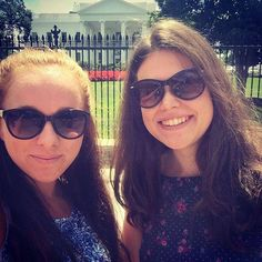 Yay for DC travelling and new #friends  #usa #goodlife #grateful #selfie by preililoo #WhiteHouse #USA