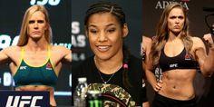 Julianna Pena Blasts 'Harmless' Holly Holm & 'One-Trick Pony' Ronda Rousey - http://www.lowkickmma.com/UFC/julianna-pena-blasts-harmless-holly-holm-one-trick-pony-ronda-rousey/