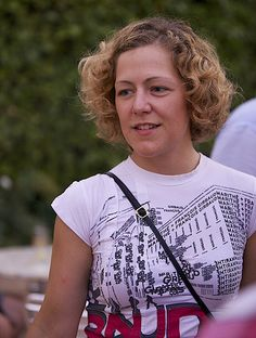 Anne-Sophie de Vargas