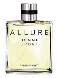 Allure Homme Sport Cologne Chanel colônia - a fragrância Masculino 2007 176509f787