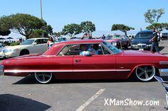 Aztlan Car Club San Diego | Aztlan Picnic 2012_0118 | X-Man Show