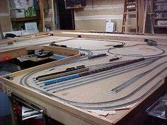 Model Trains | ... Scale Model Trains | Benefits and Challenges With N Scale Model Trains