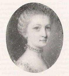 "Mrs. Leigh-Perrot, Jane Austen's wealthy maternal aunt by marriage, who spent an unpleasant time in the Ilchester jail awaiting trail. She had been accused of stealing a card of lace. She later left her house ""Scarlets"" to Jane's brother."