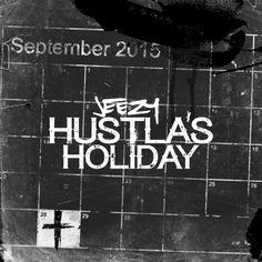 """With the release of yesterday's #SundayService track, Jeezy gifts his fans with another one! This one titled, """"Hustla's Holiday,"""" whic should appear on Jeezy's upcoming album, """"Church In These Streets""""."""