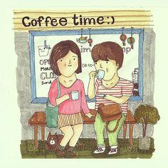 coffee time:9