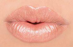 nude lip color