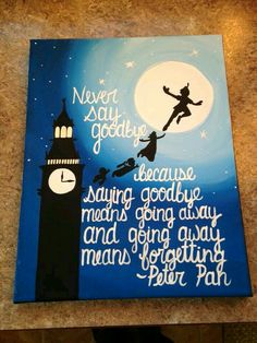 Peter pan quotes                                                                                                                                                                                 More