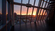 Event Space in New York, New York: From our breathtaking penthouse triplex to our art-centric private dining spaces, there's no better place to host your next meeting ...