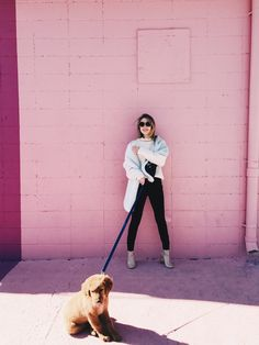 easy weekend outfit | the propriety girl