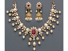 Where to Buy #Pearls in Hyderabad? #Accessories #FashionLady