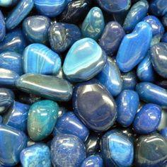 Quartzo Azul é a pedra da estabilização da comunicação