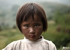 Rehahn, portraits, vietnamese people